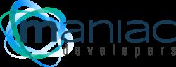 maniac-developers-logo