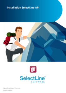 SelectLine API einrichten für die Shopware Selectline Schnittstelle